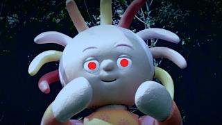 In the Night Garden Horror Trailer - NOT SUITABLE FOR CHILDREN