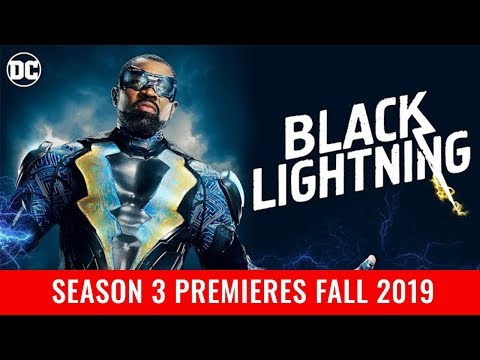 Black Lightning Season 3 Renewed For Fall 2019. Expected On Netflix In Spring 2020