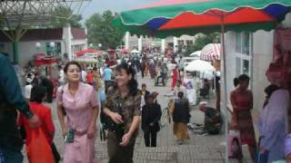 Samarkand Uzbekistan  city pictures gallery : Uzbekistan: Bazaar in Samarkand