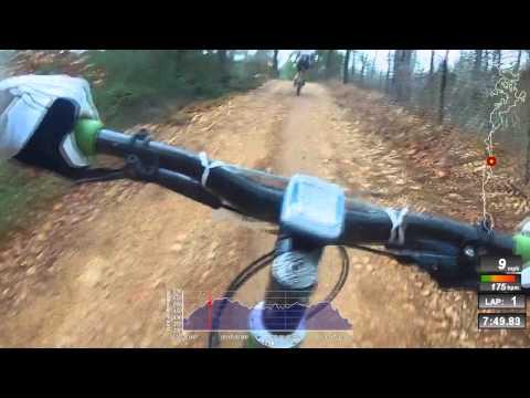 TMBRA Rocky Hill Roundup 2013 – Mountain Bike Race
