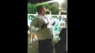 رقص باباکرم رحمان