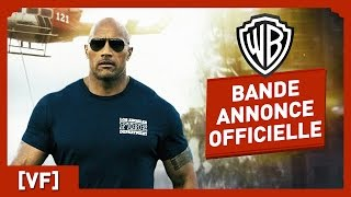 San Andreas - Bande Annonce