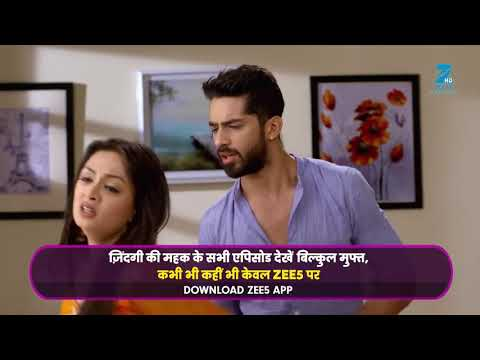 Zindagi Ki Mehek - Zee TV Show - Watch Full Series on Zee5 | Link in Description