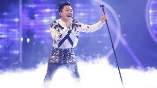 Vietnam Idol 2015 - Gala 5 - Con Tằm - Tùng Dương, than tuong am nhac viet nam 2015, than tuong am nhac 2015, viet nam idol 2015