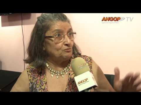 Cremilda de Lima lança obra