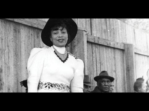 Zora Neale Hurston Documentary