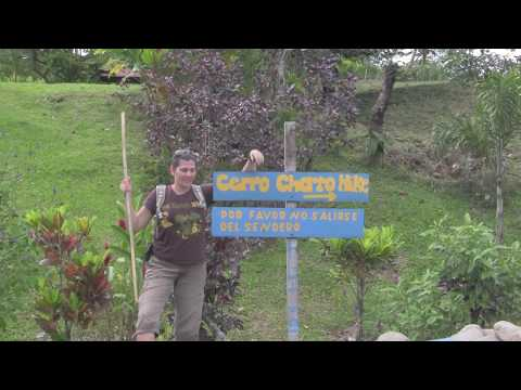 Discover Costa Rica, Trip Part 3 at Resorts Mountain Paradise Hotel and Ecotermales Fortuna!
