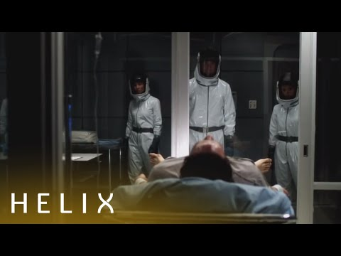 Helix Season 1 (Promo 'Overview')
