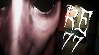 ECHOES of P.T. | RE77 by Markiplier