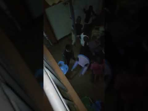 Man U Vs PSG Celebrations..Kenya