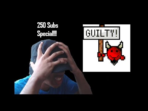 250 Sub Special! Punishment Challenge!!! (Pt. 2) (видео)