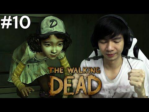 gratis download video - Tragis-Banget--The-Walking-Dead-Game--Indonesia-10
