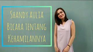 Video #SELEB - SHANDY AULIA BICARA TENTANG KEHAMILANNYA MP3, 3GP, MP4, WEBM, AVI, FLV Juni 2019