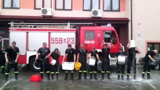 Ice Bucket Challenge - HASIČI