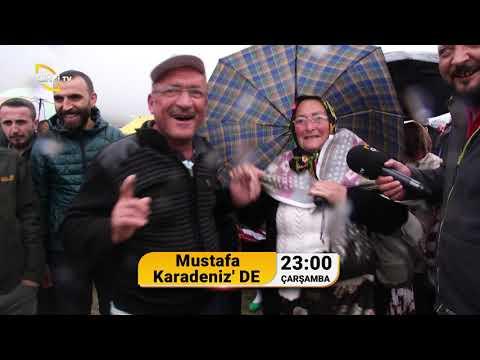 Mастафа Карадениз'де - 26.09.2018 Çифтçи ТВ