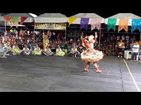Miss Mulata Luciene Lopes - São Miguel do Guamá 2004