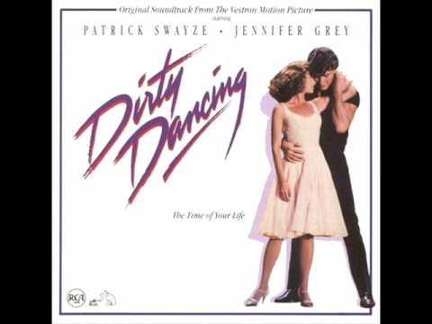 Dirty Dancing - Some kind of wonderful lyrics