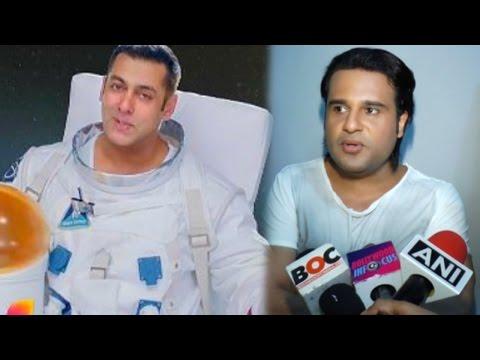 Krushna Abhishek To Participate In Salman Khan's B