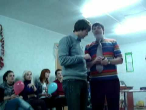 Видео - Элиас вечеринка (скажи иначе)-2