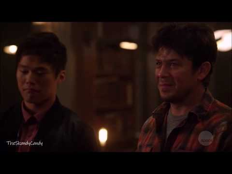 The Librarians | Wide Awake [4x11]