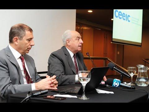 Proyecto sobre Ruta 26 está muy avanzado pero demorado en algunos aspectos dijo el Ministro Rossi