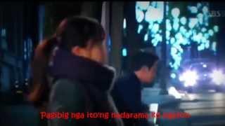 Video [Tagalog Version] DADDY LONG LEGS (Cheongdamdong Alice OST) Baek Ah Yeon | Lyrics+Mp3 MP3, 3GP, MP4, WEBM, AVI, FLV Maret 2018
