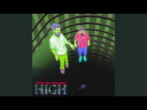 Hidra, Hsnsbbh - HIGH (Prod by Arda Gezer)