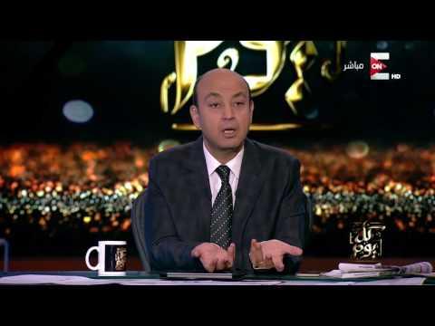 عمرو أديب: عمرو الليثي من الممكن ألا يعود مرة أخرى