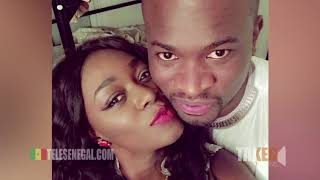 "Découvrez les belles images de Khady Bijou Ndiaye et son mari ""Meuguel moo nekh"""