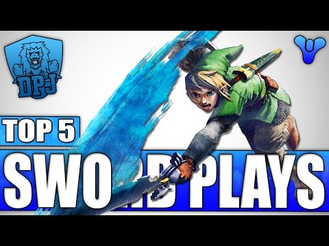 Insane 4 Man Deflect! Top 5 Sword Plays Of The Week / Episode 417