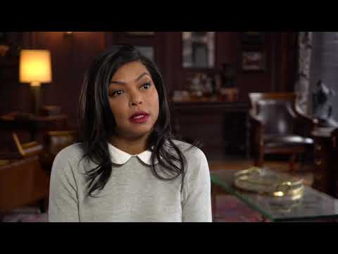 Proud Mary Interview Taraji P  Henson 2