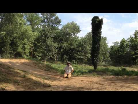 sxs - Driver from Independence County Offroad driving a new ArticCat Wildcat attepts to jump over his boss during the SxS ( Side-by-Side ) Day at O'Neil MX Park in...