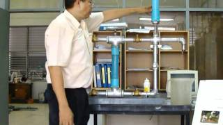 เครื่องปั๊มน้ำพลังงานแขน