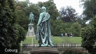 Coburg Germany  city images : Places to see in ( Coburg - Germany )