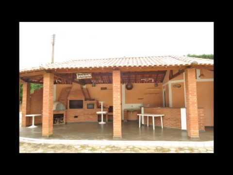 Sitio para realização de eventos evangélicos ( Monte das Oliveiras )