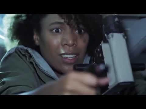 Phim hành động  2019  Khoa Học Viễn Tưởng Hay Nhất Hollywood - Thời lượng: 1 giờ, 25 phút.