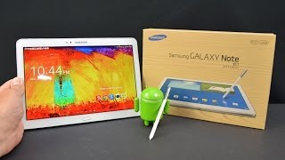 Video Samsung Galaxy Note 10.1 (2014 Edition): Unboxing & Review MP3, 3GP, MP4, WEBM, AVI, FLV November 2018