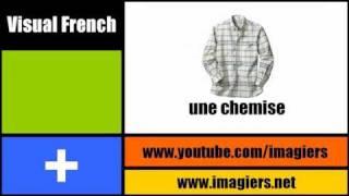 [Vocabulaire Français] # Les Vêtements