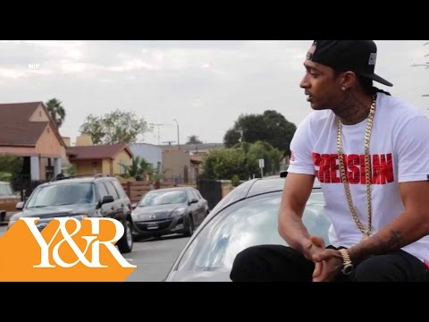 young and reckless - Nipsey give us his own take on how important Crenshaw is to LA, why he sold
