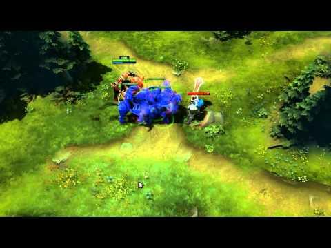 Chaos Knight - Phantasm (Sven).wmv (видео)