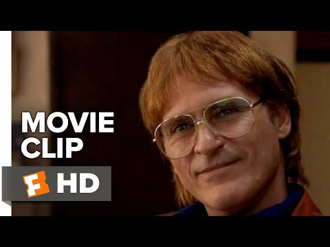 Don't Worry, He Won't Get Far on Foot Movie Clip - Your Neighbors (2018) | Movieclips Coming Soon