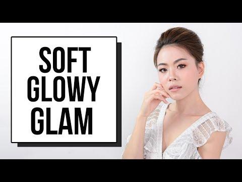 Soft Glam Makeup แต่งหน้าไปงานแบบceleb   Jane Soraya