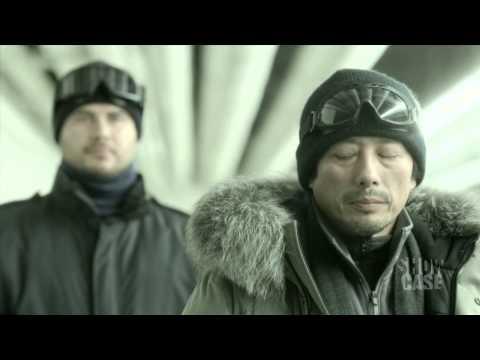 "Helix Episode 7 Trailer - ""Survivor Zero"""