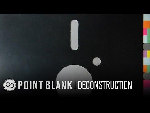 New Order –Blue Monday Ableton Live Deconstruction @ Sonar +D 2016