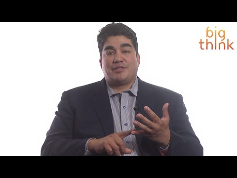 jose - Iron Chef Jose Garces shares what he has learned about the culinary approach to parenting. Read more at BigThink.com: http://goo.gl/6sHbCK Follow Big Think here: YouTube: http://goo.gl/CPTsV5...