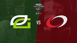 Complexity vs OpTic Gaming | CWL Pro League | Stage 2 | Week 4 Day 1