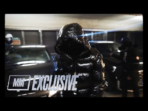 #YTB AB – Gifted (Music Video)   @MixtapeMadness