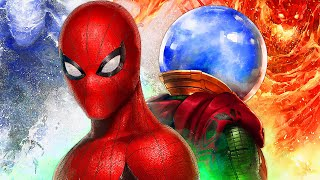 Spider-Man: Shattered Dimensions All Cutscenes Full Movie Story Mode Marvel Superhero 1080p HD 60FPSSubscribe Here ► http://bit.ly/GameCin