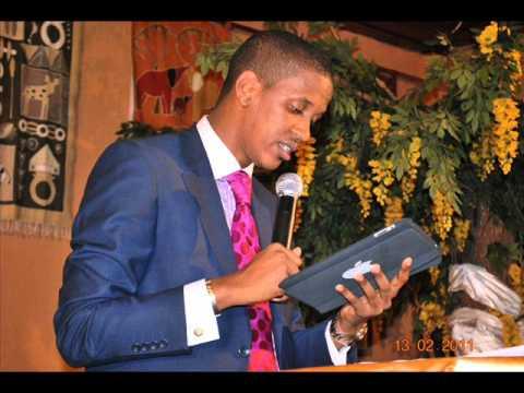 Six pas vers la destinée  avec le prophète Joël Francis Tatu