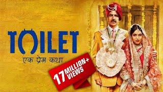Nonton Toilet Ek Prem Katha - टॉयलेट एक प्रेम कथा - 11 August 2017 Film Subtitle Indonesia Streaming Movie Download